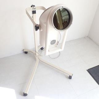 C228 中古 バイオプトロン2 業務用 広範囲照射 可視光線美顔器(フェイスケア/美顔器)