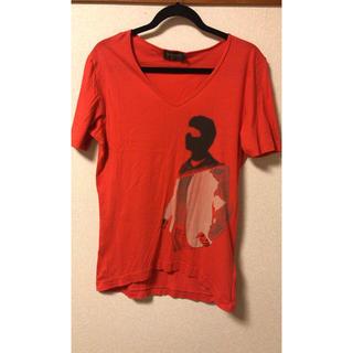 ディーゼル(DIESEL)のDIESEL メンズTシャツ(Tシャツ/カットソー(半袖/袖なし))