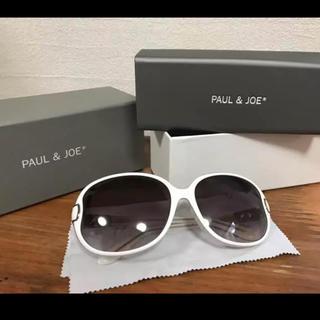 ポールアンドジョー(PAUL & JOE)のポール&ジョー サングラス(サングラス/メガネ)