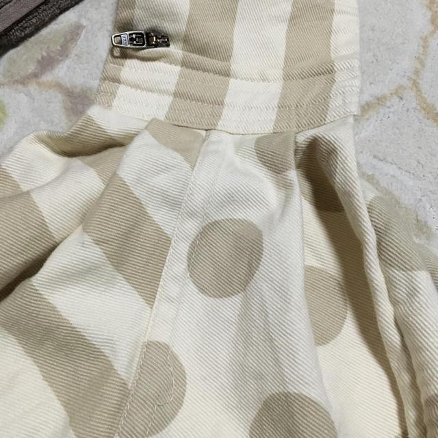 VETTA(ベッタ)のベッタ キャリーミー!グレージュ ストライプ&ドット キッズ/ベビー/マタニティの外出/移動用品(スリング)の商品写真