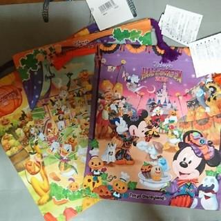 ディズニー(Disney)のディズニーリゾート 巾着いろいろ【1枚500円】(キャラクターグッズ)