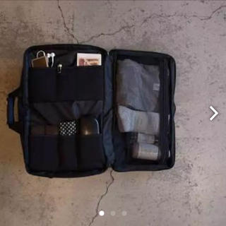 ワンエルディーケーセレクト(1LDK SELECT)の希少Sサイズ universal products 2wayバッグ(バッグパック/リュック)