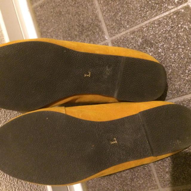 salus(サルース)のモカシン靴 レディースの靴/シューズ(スリッポン/モカシン)の商品写真