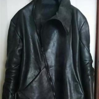 カルペディエム(C DIEM)のPiggy様専用 Leon Emanuel Blanck leather(レザージャケット)