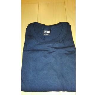 ニューエラー(NEW ERA)のNEWERA  Tシャツ 半袖 ワンポイント(Tシャツ/カットソー(半袖/袖なし))