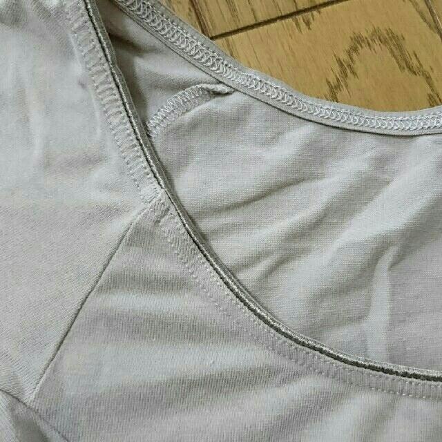 ベルメゾン(ベルメゾン)のベルメゾン 汗取り 半袖 インナー 4枚 🌷 レディースの下着/アンダーウェア(その他)の商品写真