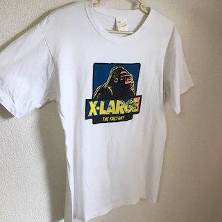 エクストララージ(XLARGE)のエクストララージ tシャツ(その他)