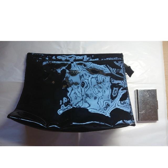Esthederm(エステダム)のポーチ レディースのファッション小物(ポーチ)の商品写真