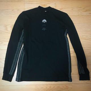 アディダス(adidas)のadidas by alexanderwang ロンTeeee(Tシャツ/カットソー(七分/長袖))