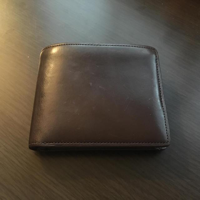 長財布(無印良品)