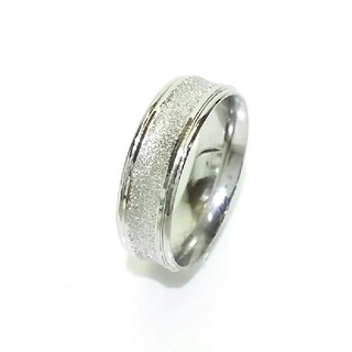 SR002 ステンレスリング(リング(指輪))