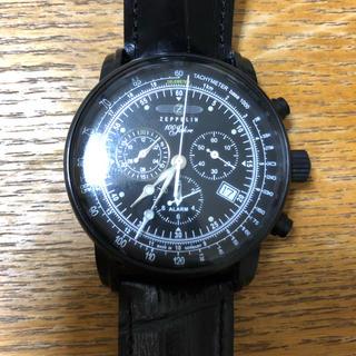 ツェッペリン(ZEPPELIN)のzeppelin  腕時計(その他)