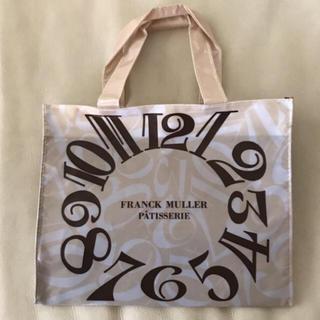 フランクミュラー(FRANCK MULLER)のフランクミュラーパティスリーバッグ(トートバッグ)