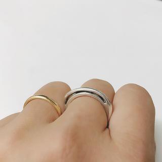 イオッセリアーニ(IOSSELLIANI)のイオッセリアーニ パズルリング10号(リング(指輪))
