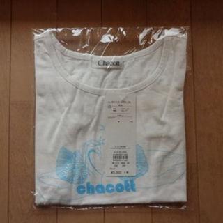 チャコット(CHACOTT)の送料込 新品 チャコット 半袖Tシャツ 140cm 定価5300+税 ㉖ バレエ(Tシャツ/カットソー)