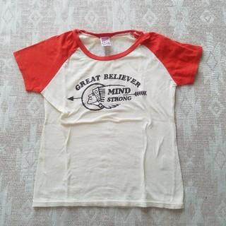 ソルベリー(Solberry)のTシャツ(Tシャツ(半袖/袖なし))