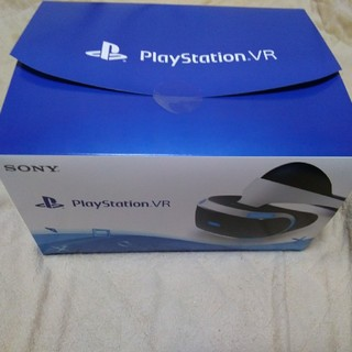 プレイステーションヴィーアール(PlayStation VR)のゆう様専用 PlayStationVR(家庭用ゲーム機本体)