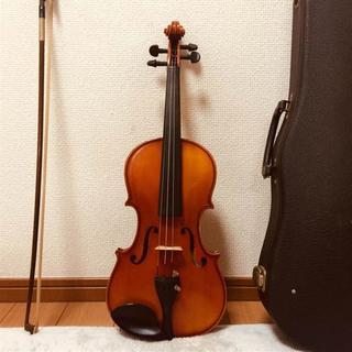 【虎杢】鈴木バイオリン No.300 1/2 1978 スズキ(Suzuki)(ヴァイオリン)