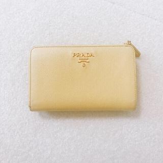 プラダ(PRADA)のミルク様  専用(財布)