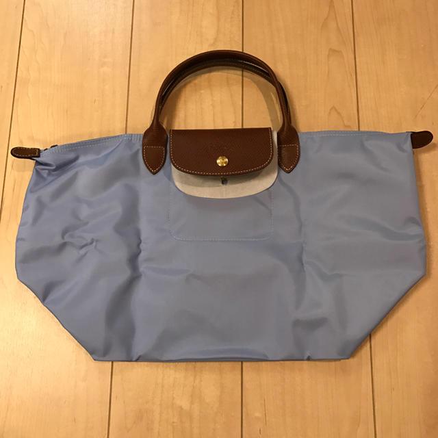 393fc2e3cb57 LONGCHAMP(ロンシャン)のロンシャン ルプリアージュ トートバッグMサイズ レディースのバッグ(