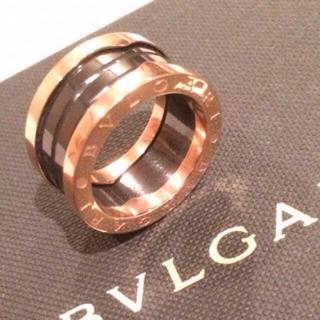 ブルガリ(BVLGARI)の3日間限定 BVLGARI リング(リング(指輪))