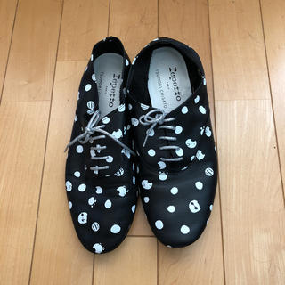 レペット(repetto)のレペット × ツモリチサト(ローファー/革靴)