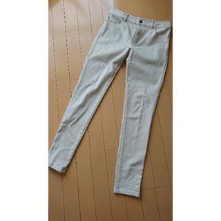7-ID concept  ホワイト系パンツ