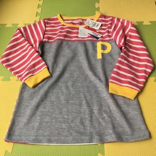 パーソンズキッズ(PERSON'S KIDS)のパーソンズ 薄手スウェット☆130☆新品(Tシャツ/カットソー)