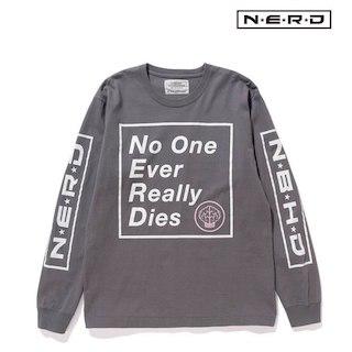 ネイバーフッド(NEIGHBORHOOD)の込み 希少XL N.E.R.D Neighborhood ロンTEE Tシャツ(その他)