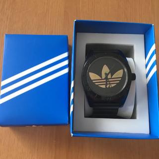 アディダス(adidas)のadidas ウォッチ(腕時計(アナログ))