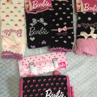 バービー(Barbie)のバービー 新品 靴下 移動ポケット(その他)