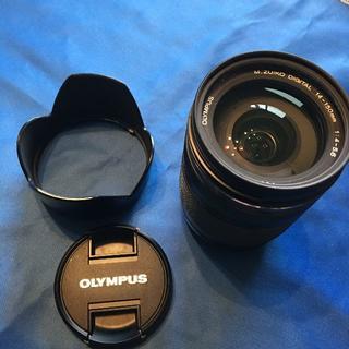 オリンパス(OLYMPUS)のM.ZUIKO DIGITAL ED 14-150mmF4.0-5.6II(レンズ(ズーム))