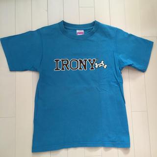 アイロニー(IRONY)のirony(Tシャツ(半袖/袖なし))
