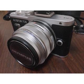 オリンパス(OLYMPUS)の単焦点レンズ 17mm f1.8(レンズ(単焦点))
