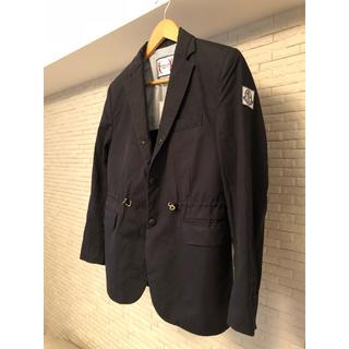 モンクレール(MONCLER)の☆サバンナキャット様専用☆ モンクレール ガムブルー ジャケット(テーラードジャケット)