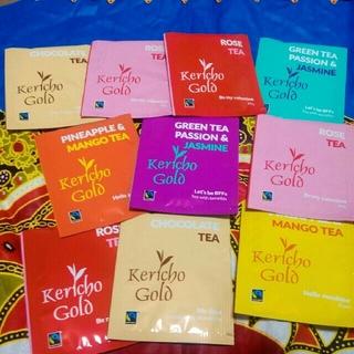 激レア✨ ケニア産 kericho gold フレーバーティー(茶)