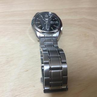 セイコー(SEIKO)のセイコーSEIKO デジタル 無地(腕時計(デジタル))