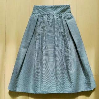 バーニーズニューヨーク(BARNEYS NEW YORK)のバーニーズニューヨーク    スカート  /ドゥーズィエム クラス、drawer(ひざ丈スカート)