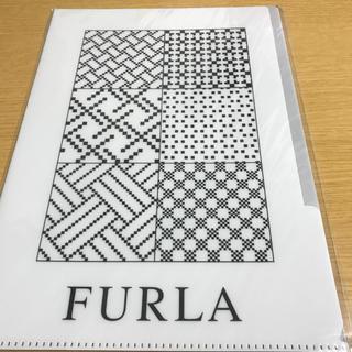 フルラ(Furla)の新品未使用 フルラ  クリアファイル 2種類(クリアファイル)