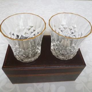 トウヨウササキガラス(東洋佐々木ガラス)の東洋佐々木ガラス ペアフリーグラスセット(グラス/カップ)
