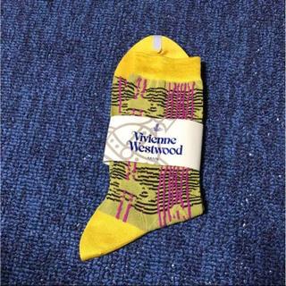 ヴィヴィアンウエストウッド(Vivienne Westwood)の【peee様専用】ヴィヴィアン 靴下(ソックス)