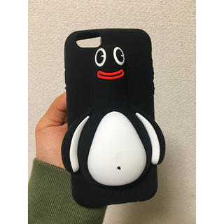 モンクレール(MONCLER)のMONCVER iPhone6.6s case(iPhoneケース)