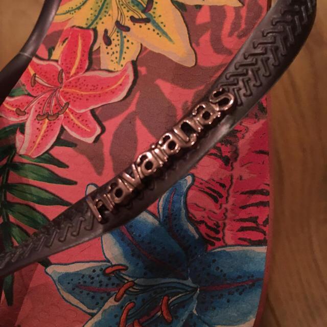 havaianas(ハワイアナス)のhavaianas(ハワイアナス) ビーチサンダル レディースの靴/シューズ(ビーチサンダル)の商品写真