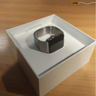 アップル(Apple)の【総額19万円越】Apple Watch3世代42mm セルラー超豪華フルセット(スマートフォン本体)