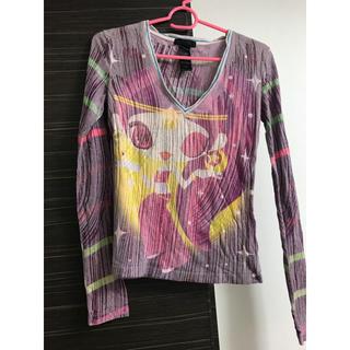 クストバルセロナ(Custo Barcelona)のcusto☆ロンT(Tシャツ(長袖/七分))