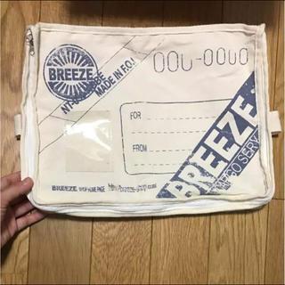 BREEZE - ブリーズ★オムツケース★