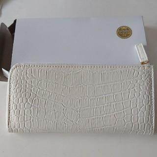ラサーナ(LaSana)のラサーナ長財布(財布)