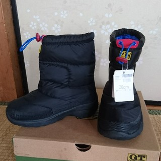 ジーティーホーキンス(G.T. HAWKINS)のnako様 専用  GT HAWKINS 雪用ブーツ 20センチ(ブーツ)