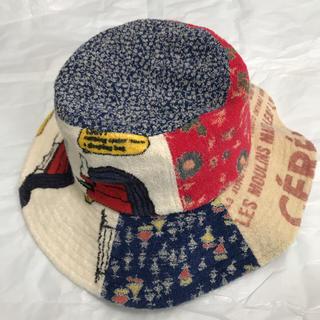 デニムダンガリー ハット 子供 帽子の通販 69点 | DENIM DUNGAREEの ...