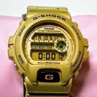 ジーショック(G-SHOCK)の【タイムセール】dw-6900 G-SHOCK(腕時計(アナログ))
